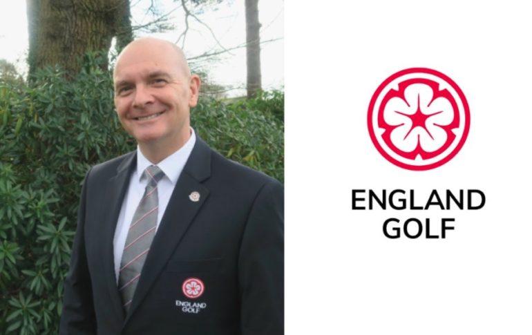 Jeremy Tomlinson england golf