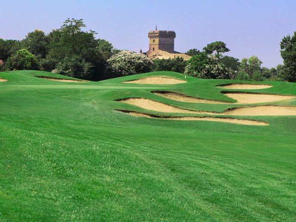 Le golf en Italie : ce sera possible pour les Européens à partir du 3 juin