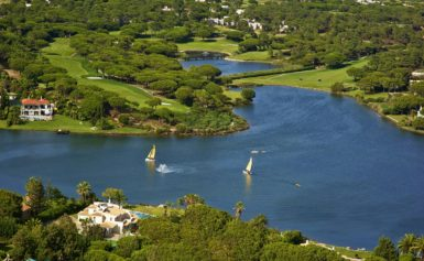 Quinta do Lago resort eco-responsable environnement