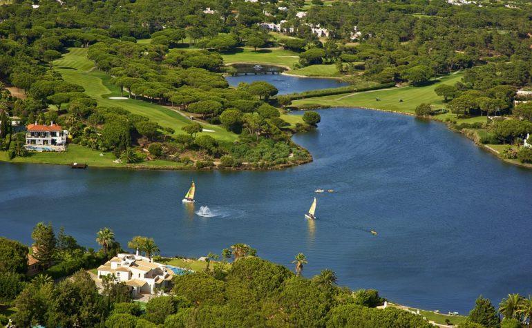 Quinta do Lago resort eco-responsable environnement
