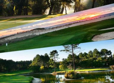 tryptique landais golf pro ffgolf pga france hossegor seignosse moliets