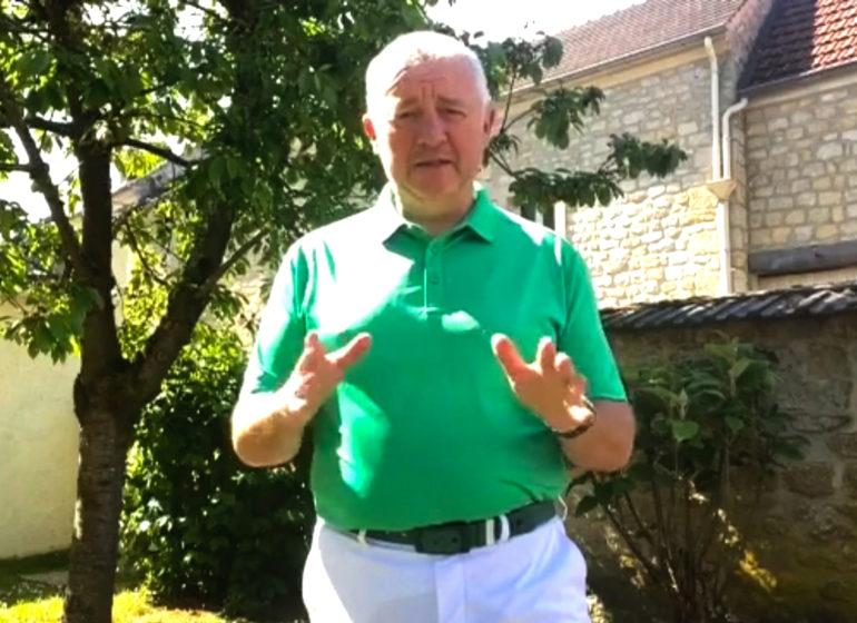 vert blanc thierrry david