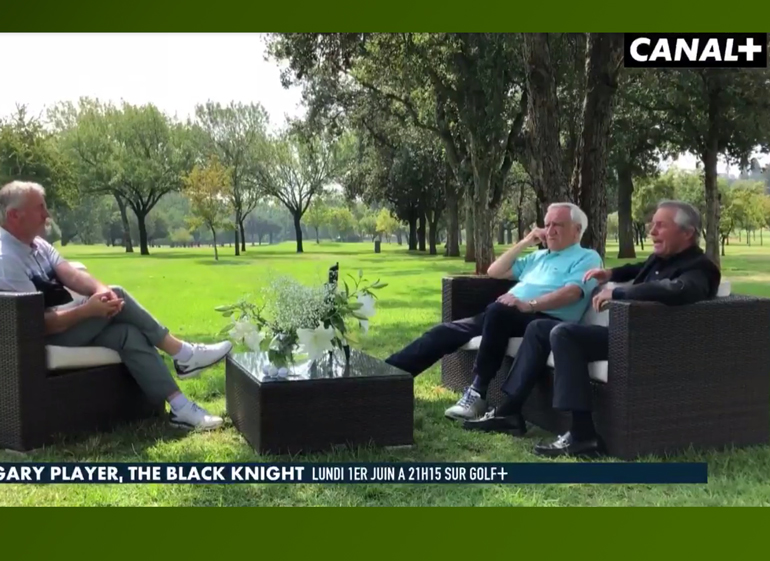 gary player black knight garaialde golf+