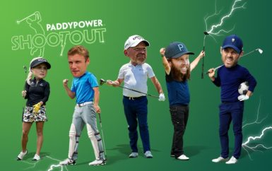Paddy power shootout