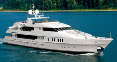 tiger yacht privacy