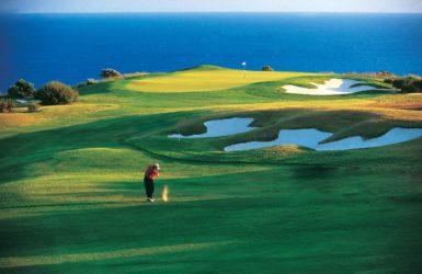 European Tour aphrodite hills golf resortCalendrier 2020