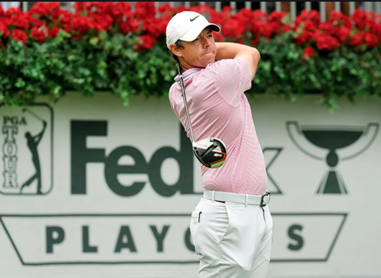 Rory McIlroy, le doute
