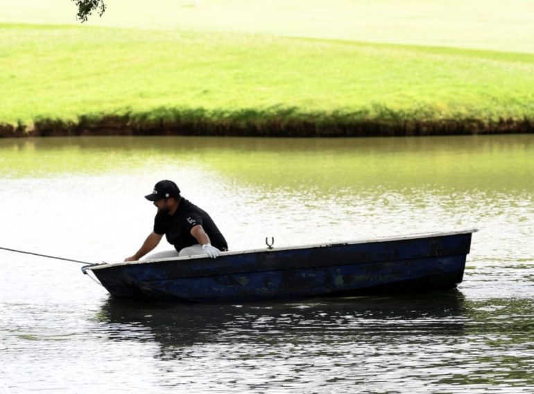 Joel Sjöholm bateau boat