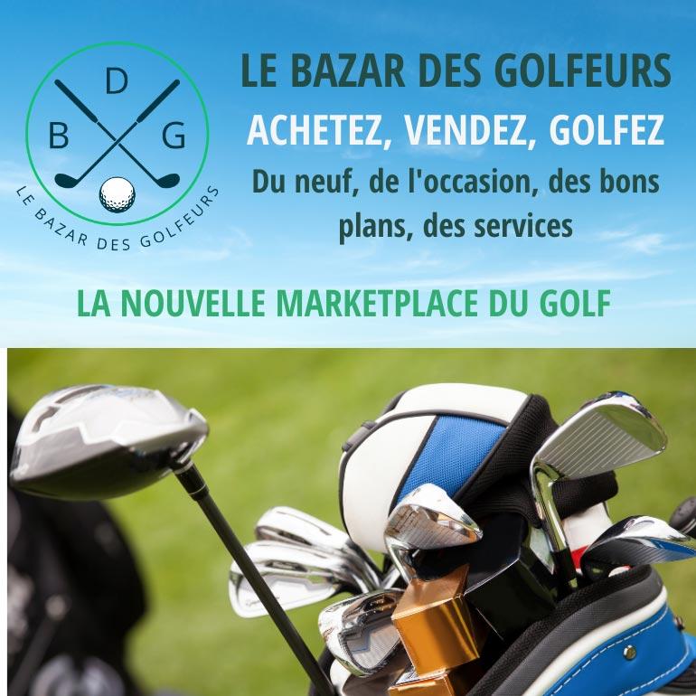 202009-Bazar des Golfeurs-Ticket Carré