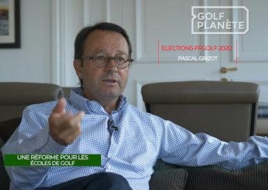grizot elections ffgolf 2020 entretien exclusif