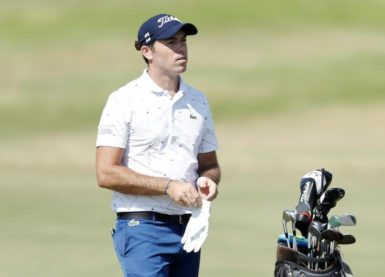 julien guerrier @european tour