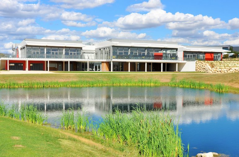 roissy open golf international