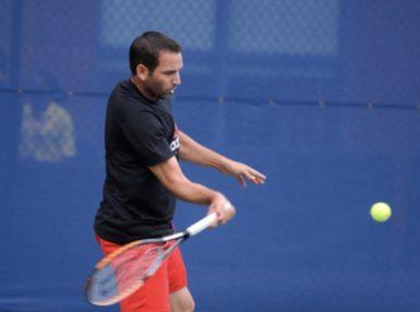 sergio garcia tennis