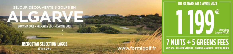 Formigolf Oct 2020 – Algarve – Bannière large