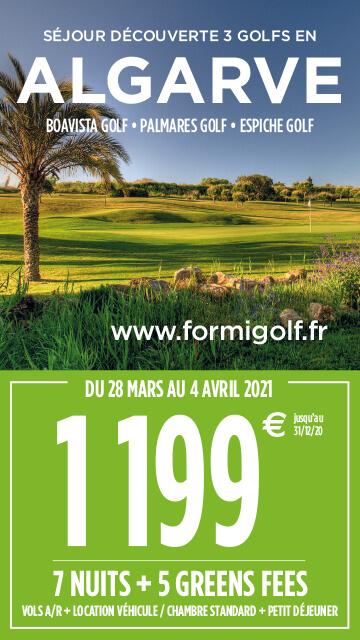 Formigolf Oct 2020 – Algarve – Bannière verticale
