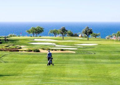 algarve tourisme golf sac de golf offert