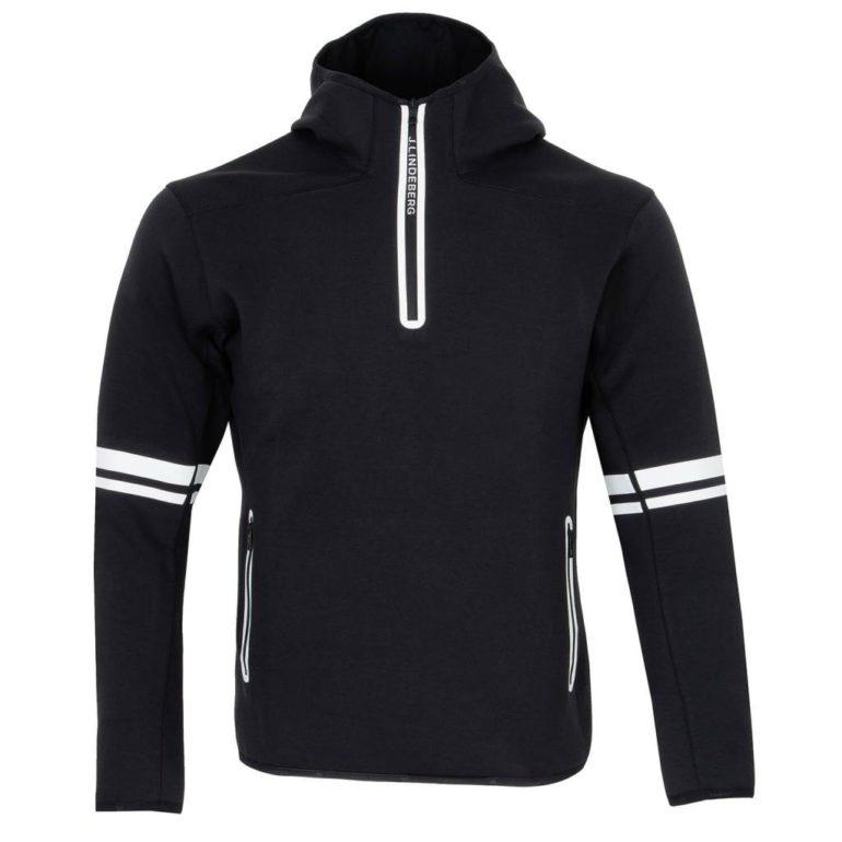 Lindeberg sweet à capuche golf hoodie