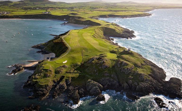 Neftyn and District Golf Club