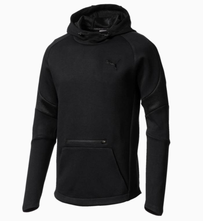 puma sweet à capuche golf hoodie
