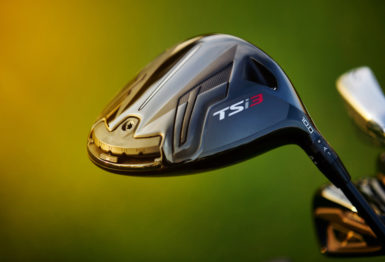 TSI_une drivers titleist