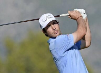 Julien Brun Challenge Tour Grand Final
