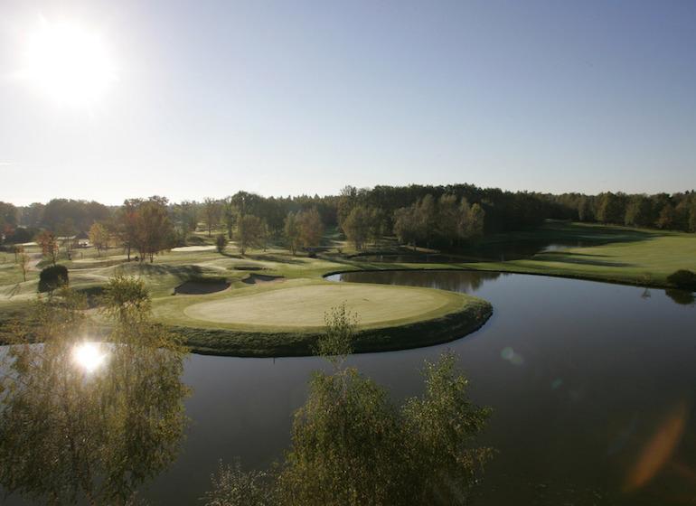 golf limere orleans