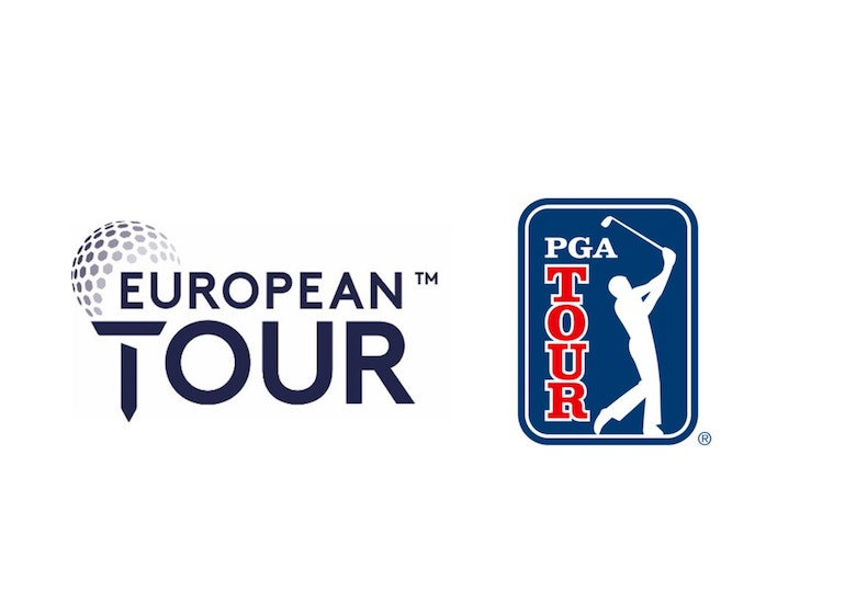 european tour pga tour