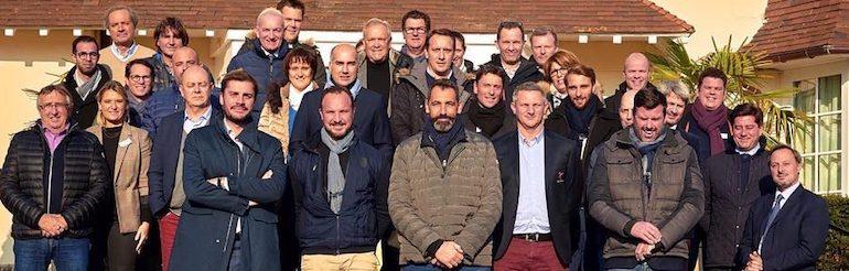 relation clubs aurelien didier crise ffgolf