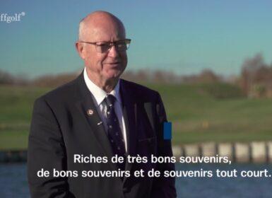 Jean-Lou Charon bilan présidence