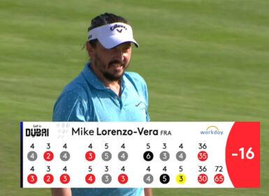 mike lorenzo-vera