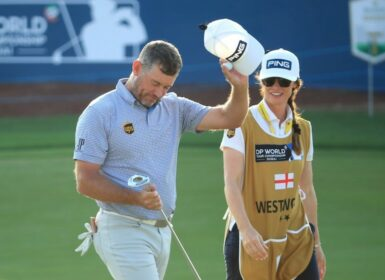 Lee Westwood Photo by Andrew Redington/Getty Images