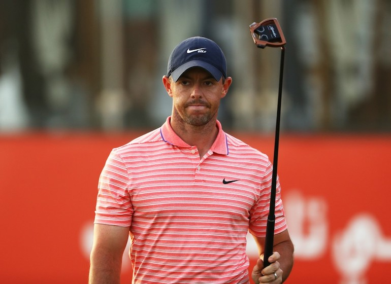 Rory McIlroy Photo by Warren Little/Getty Images