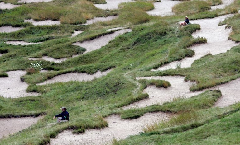 Whistling Straits Photo Harry How/Getty Images