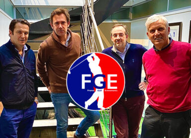 FGE france golf evenements