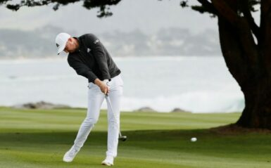 Daniel Berger . Steph Chambers/Getty Images/AFP