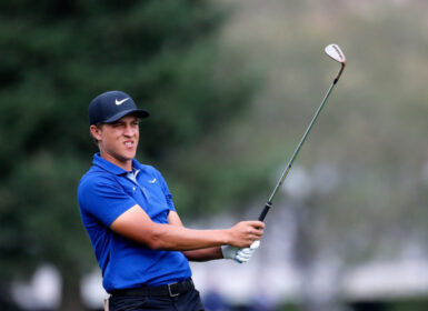Cameron Champ (Photo by Jonathan Ferrey/Getty Images)