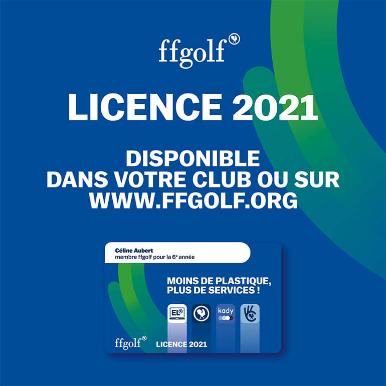 FFGOLF Fév 2021 – ticket carré