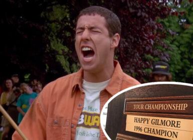 happy gilmore tour championship pga tour adam sandler