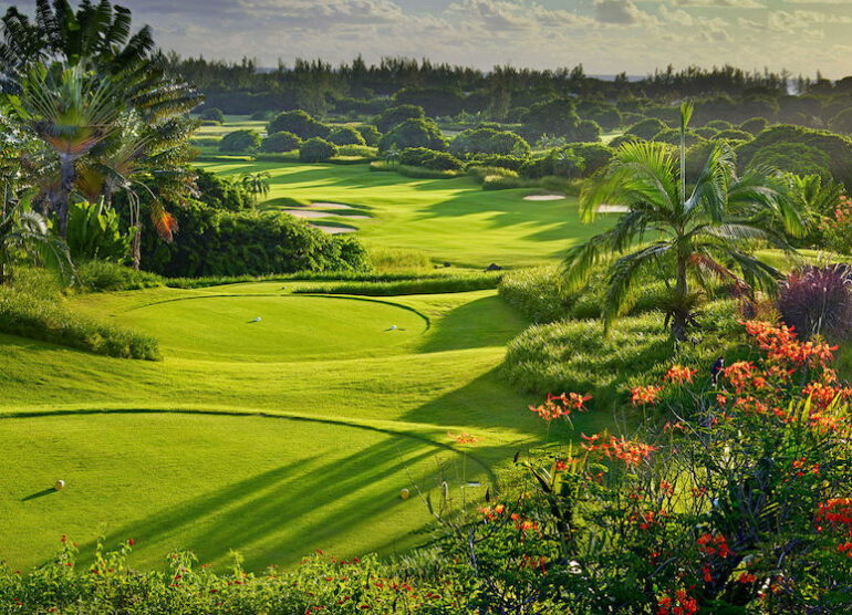 awali heritage golf club bel ombre maurice mauritius