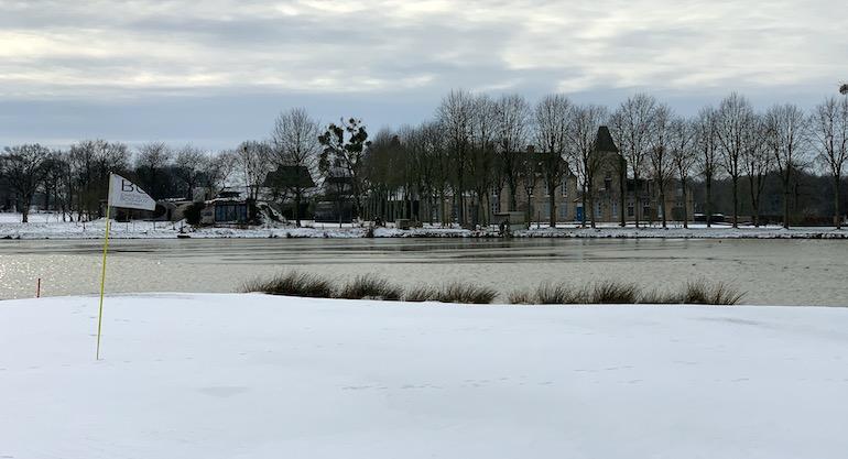Golf Château du Bois-Guy