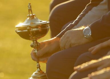 Rolex ryder cup