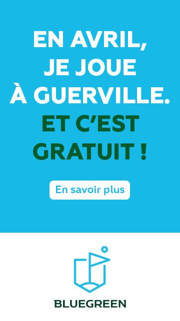 BlueGreen mars 2021 Guerville – Bannière verticale
