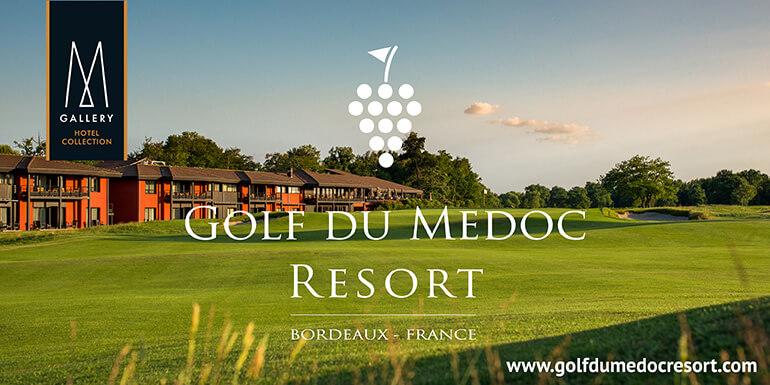 Golf du Medoc-mai 2021 – bandeau format newsletter