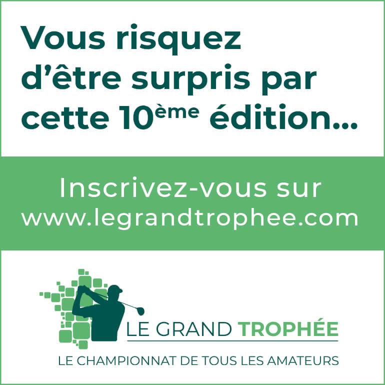 Le Grand Trophee Mars 2021-Pavé Carré