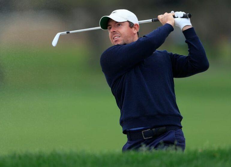 McIlroy PGA Tour Getty