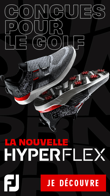 FootJoy avril 2021-hyperflex vertical – 10000 affichages – fin le 16 avril