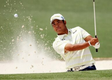 Hideki Matsuyama Photo by Kevin C. Cox / GETTY IMAGES NORTH AMERICA / Getty Images via AFP