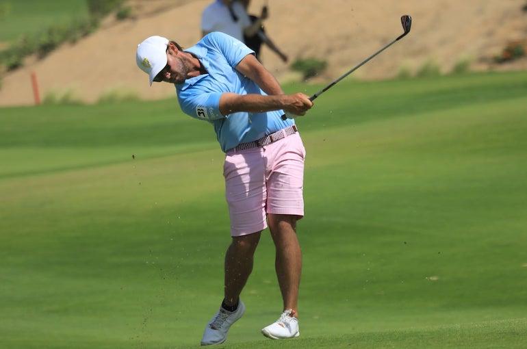 Mathieu Decottignies-Lafon ©Pro Golf Tour
