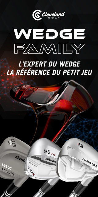 Cleveland Wedge Family-banniere verticale