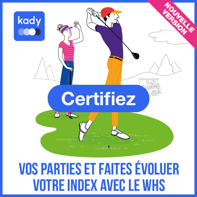 FFGOLF KADY Mai 2021 – ticket carré